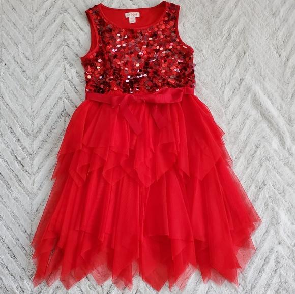 1dfd6cedbb73 Cat & Jack Dresses | Cat Jack Girls Dress | Poshmark